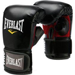 EVERLAST MMA SUNKIŲJŲ MAIŠŲ TRENIRUOČIŲ PIRŠTINĖS