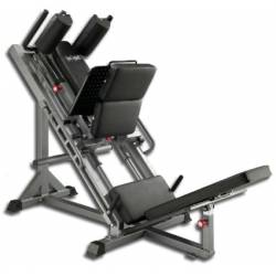LEG PRESS BODYCRAFT F660