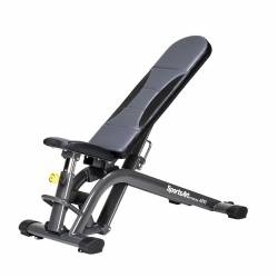 PROFESSIONAL MULTI ADJUSTABLE BENCH IMPULSE ES7011