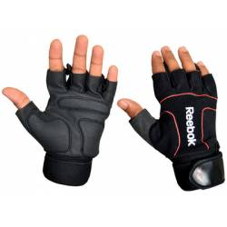 REEBOK WEIGHT LIFTING GLOVES
