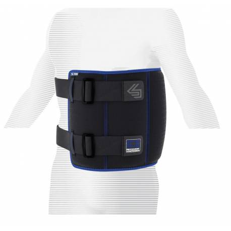LARGE ICE RECOVERY COMPRESSION WRAP SHOCK DOCTOR