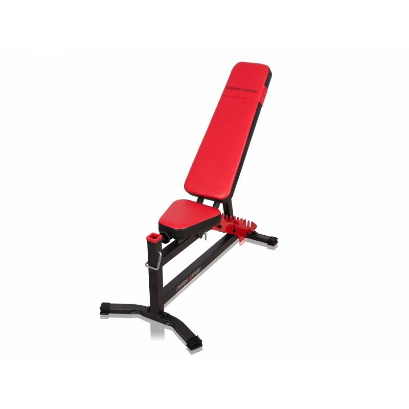 Universal Weight Bench Marbo Sport Ms L102 Vs Sport