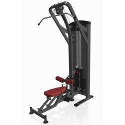 PROFESSIONAL LAT PULLDOWN & SEATED ROW TRAINER MARBO SPORT MP-U211