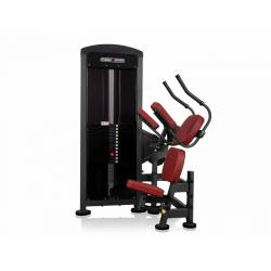 PROFESSIONAL LAT PULLDOWN & SEATED ROW TRAINER MARBO SPORT MP-U224