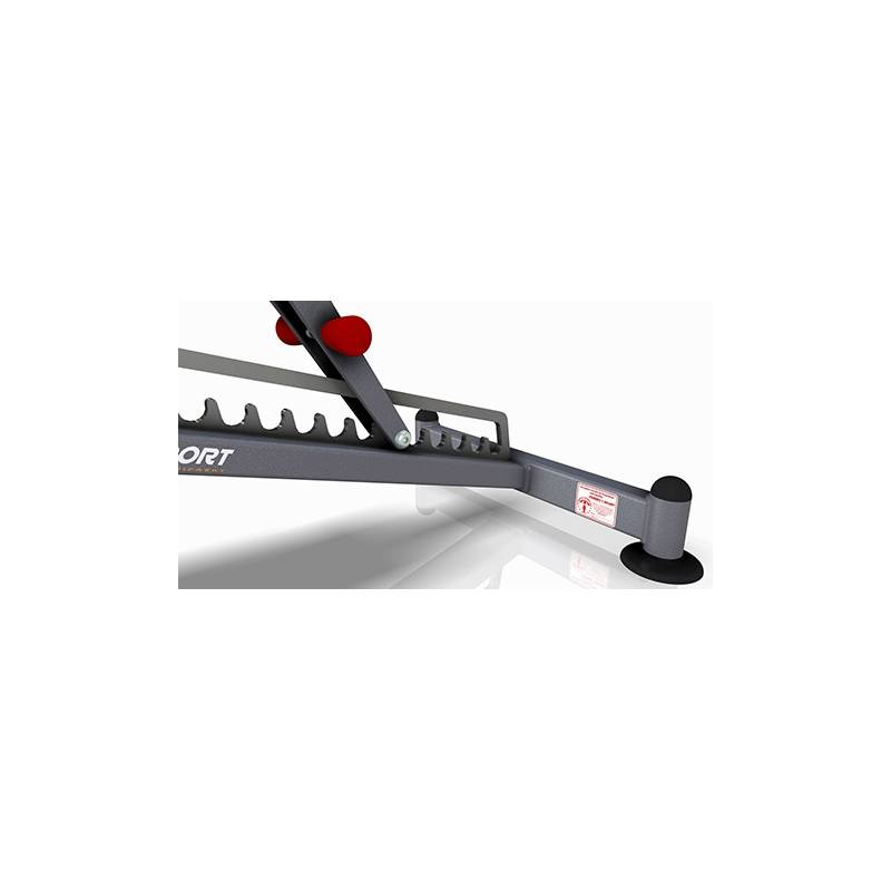Professional Universal Weight Bench Marbo Sport Mp L202 Vs Sport
