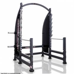 PROFESSIONAL POWER PRESS RACK MARBO MP-S102