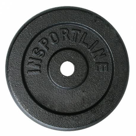 PLIENINIAI SVORIAI INSPORTLINE 5kg