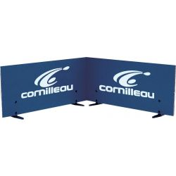 CORNILLEAU CARDBOARD TABLE TENNIS PLAYING SURROUND - 140 x 60 cm