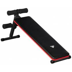 ADIDAS ADJUSTABLE AB BENCH