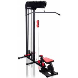 LAT PULLDOWN TRAINER MARBO SPORT MS-W105
