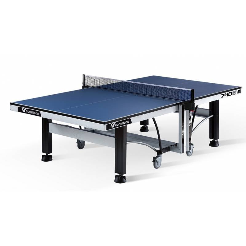 Table tennis table cornilleau 740 indoor ittf vs sport - Used outdoor table tennis tables for sale ...
