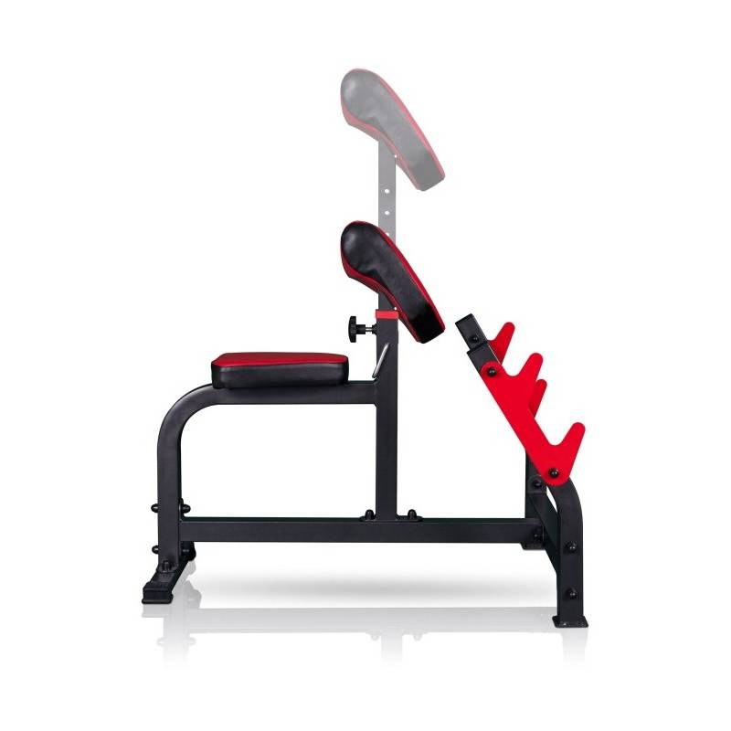 Arm Curl Bench Marbo Sport Ms L107 Vs Sport
