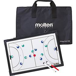 MOLTEN TACTICAL VOLLEYBALL BOARD WITH MAGNETS