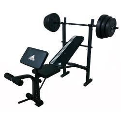 WEIGHT BENCH ADIDAS