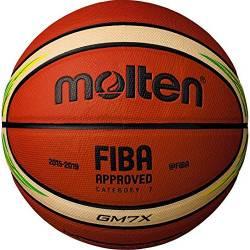 BASKETBALL MOLTEN RIO BGM7X