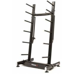 REEBOK STUDIO BARBELL VERTICAL RACK
