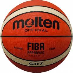 BASKETBALL MOLTEN GR7/GR5