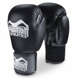 PHANTOM ATHLETICS BOXING GLOVES ULTRA TRAINING - IMMAF