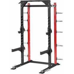 FUNCTIONAL TRAINING POWER RACK MIGHTY