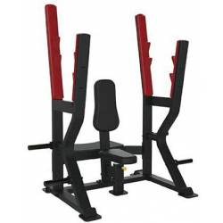 PROFESSIONAL SHOULDER PRESS TRAINER IMPULSE SL7031