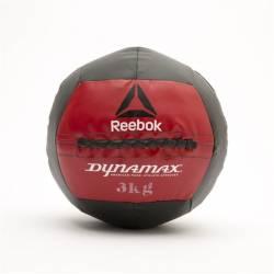 REEBOK DYNAMAX SOFT MEDICINE BALL 3-12 kg