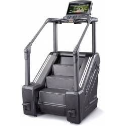 CLIMBER DK CITY ULTRA STEPMILL WITH HD TFT CONSOLE