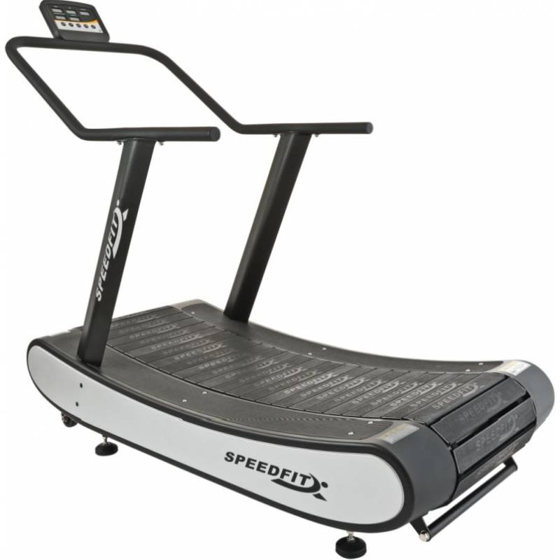 non motorized treadmill speedfit vs sport