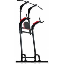 POWER TRAINER WITH PULL UP BAR AND DIP STATION MARBO MH-U102