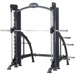PROFESSIONAL SMITH MACHINE SPORTSART A983-S