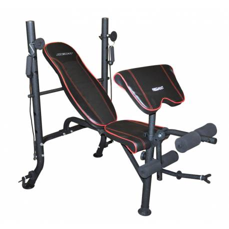 ... UNIVERSAL WEIGHT BENCH AXERFIT OMEGA