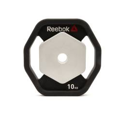 REEBOK STUDIO WEIGHT PLATES 2 x 10 kg