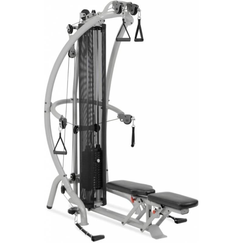 Home gym inspire fitness m vs sport⇒