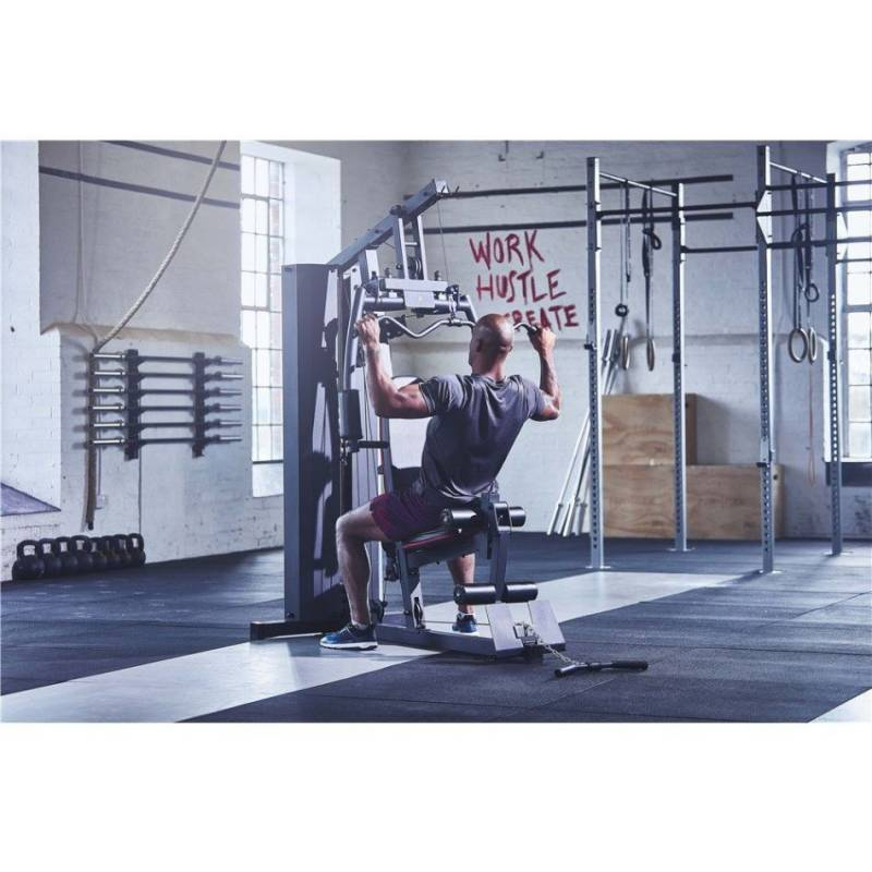 Adidas home gym vs sport⇒