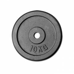 IRON WEIGHT PLATES MIGHTY 2 x 1.25-25 kg