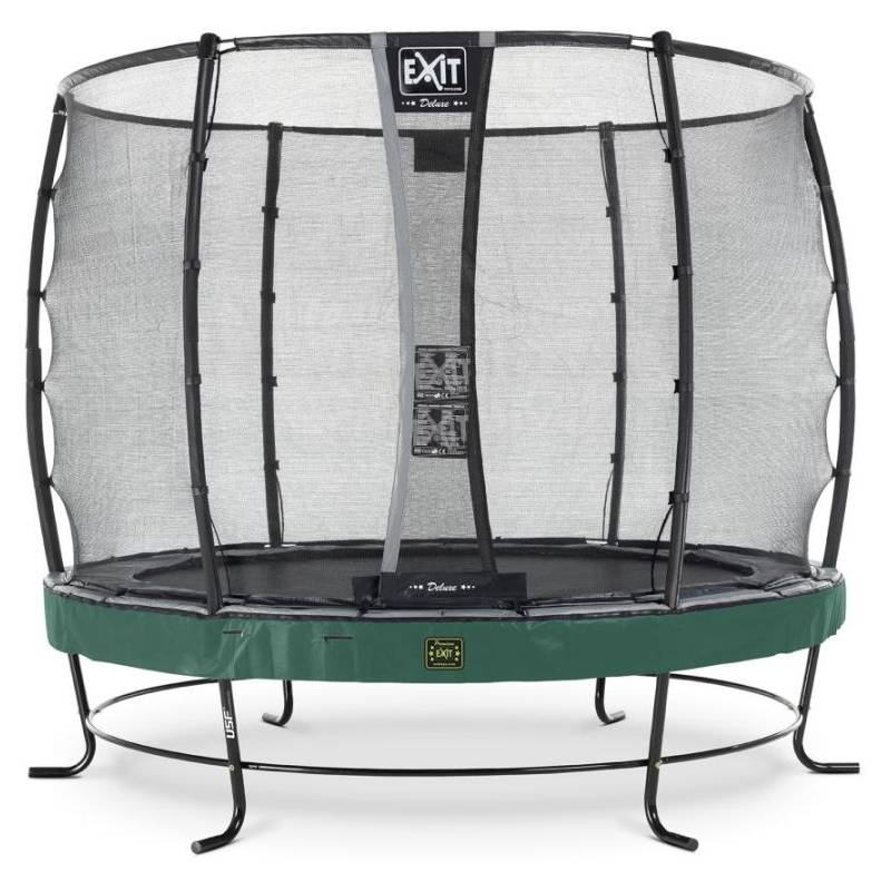trampoline exit elegant premium 305 cm vs sport. Black Bedroom Furniture Sets. Home Design Ideas