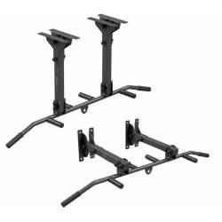MULTIPLE POSITIONS CEILING OR WALL CHIN-UP BAR VS-FITNESS MH-D002