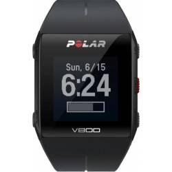 SPORTINIS LAIKRODIS SU GPS FUNKCIJA POLAR V800