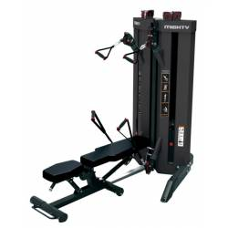 MIGHTY CABLE SYSTEM FOR BICEPS AND TRICEPS FTM5103