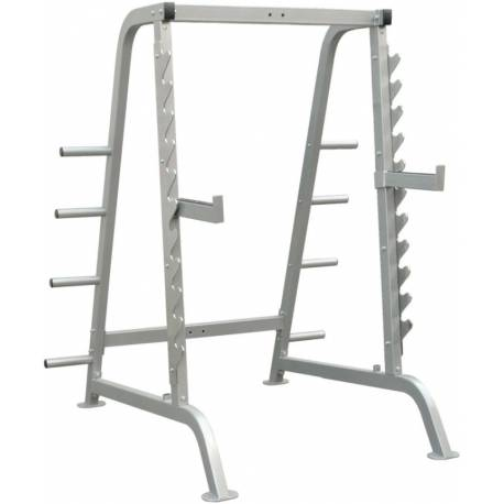 FUNCTIONAL TRAINING POWER RACK IMPULSE IFHC