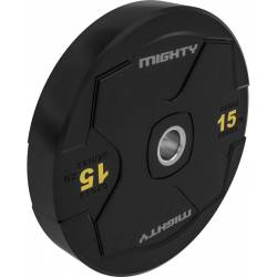 MIGHTY BUMPER PLATE 2 x 15 kg