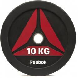 REEBOK BUMPER PLATE 10 kg