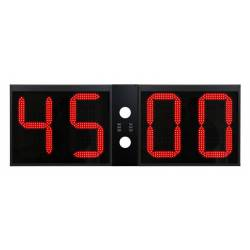 OUTDOOR TIMER DISPLAY FAVERO FOS-14