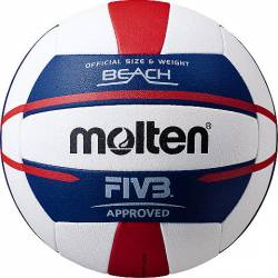 COMPETITION BEACH VOLLEYBALL MOLTEN V5B5000
