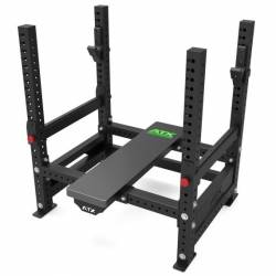 UNIVERSAL WEIGHT BENCH AXERFIT NITRO