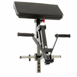 BICEPS ACCESSORY FOR ATX BENCH