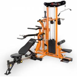 WORKOUT STATION ATX MEGATEC® MULTIPLEX
