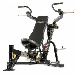 CHEST / SHOULDER PRESS ATX MEGATEC®