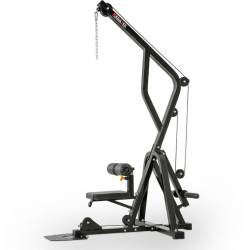 LAT PULLDOWN AND ROWING TRAINER ATX MEGATEC Z-FORM