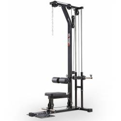 LAT PULLDOWN AND ROWING TRAINER ATX MEGATEC