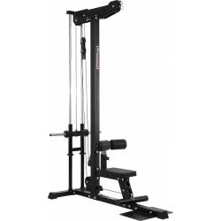 LAT PULLDOWN AND ROWING TRAINER ATX BARBARIAN